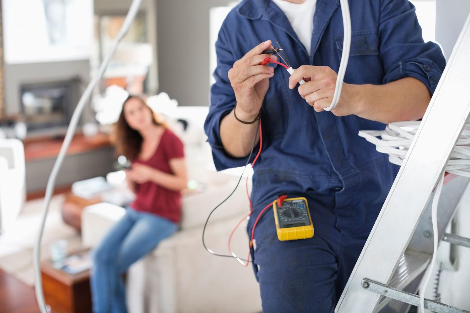 Sobrecargas en sistemas eléctricos